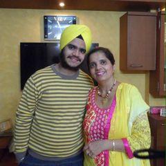 Gurshaan Singh B.
