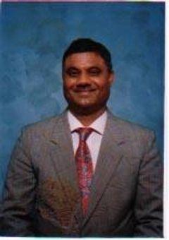 Coach BAIJNATH A.