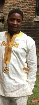 Ohene King N.