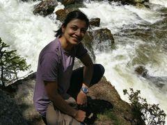 Amisha B.