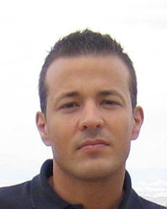 Antonio Mendoza P.