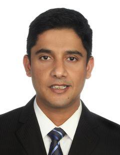 Vinod C.