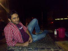 Zeeshan haider n.