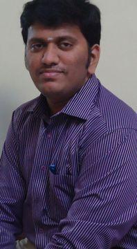 Ashwin Kumar R.