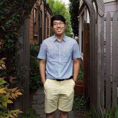 Channing Hwang Jae K.
