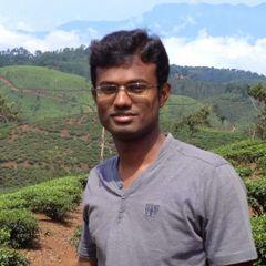 Muruganandham V.