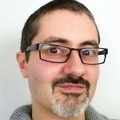 Xavier Rubio J.