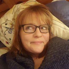 Kirsten W.