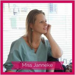 Janneke M.