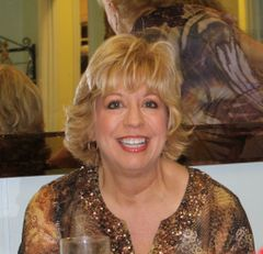 Paula Lock S.