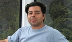 Ausberto Morales P.