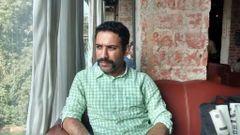 Ranjodh Singh D.