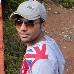 Avinash Z.