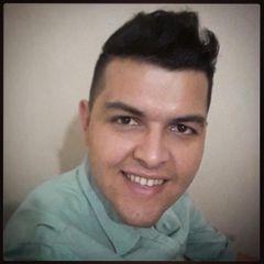 Ronald Duéñez O.