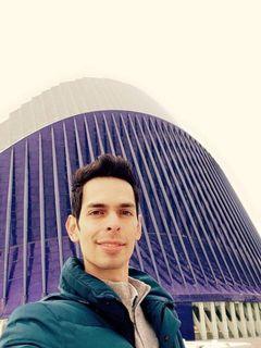 Rodrigo Orduño B.