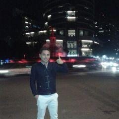 Andres Lizarazo B