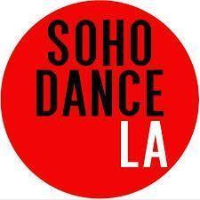 Soho Dance LA Sherman O.