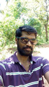 Arun M