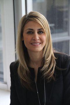 Rima Alameddine U.