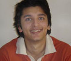 Ankesh K.