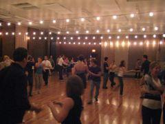 Overstreet Dance C.
