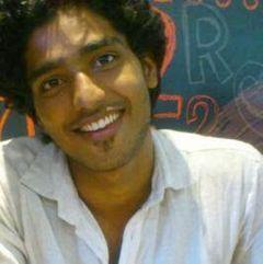Anantha krishnan K.