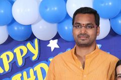 L Shyam Manohar R.