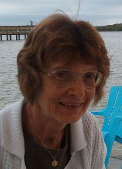 Carole Baird S.