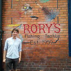 Rory W.