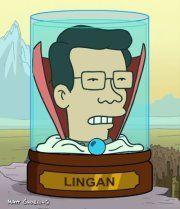 Lingan