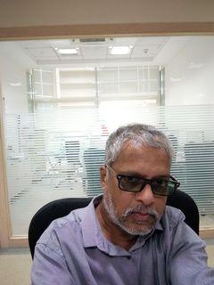 Bhooshan B.