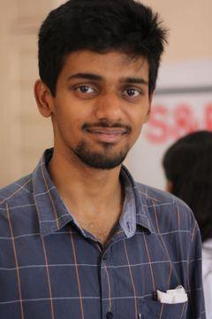 Prabhant S.