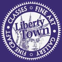 LibertyTown Arts W.