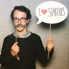 Startup Mario (Schwery M.