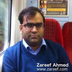 Zareef A.