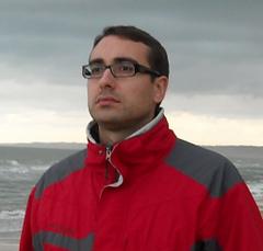 Alvaro Garcia U.