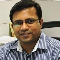 Subhendu P.