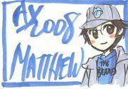 Matthew I.