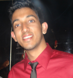 Aayush D