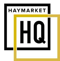 Haymarket H.