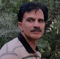 Muhammad Khan R.
