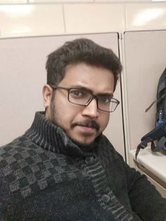 rohith mohan a
