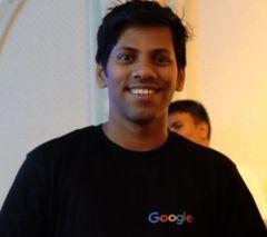 Biswajeet M.