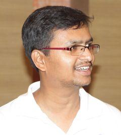 Jayaprakash P.