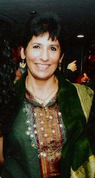 Maria Elena Romero M.