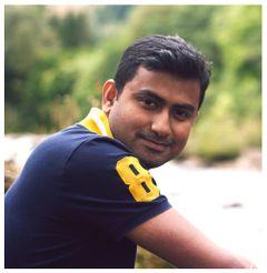 Subhankar D.