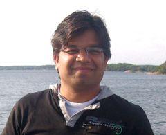 Varun G.