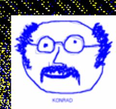 Konrad J H.