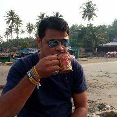 Amaresh K.