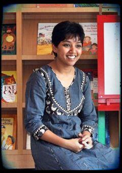 Deeptha V.